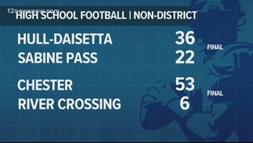 #409Sports looks at some out-of-town scores