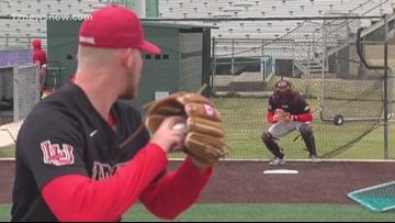 Lamar University baseball kicks off tonight against LIU Brooklyn