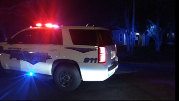 Police: No injuries after shots fired at Port Arthur home in drive-by shooting