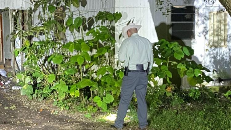 Winnie shooting fatal Chambers County