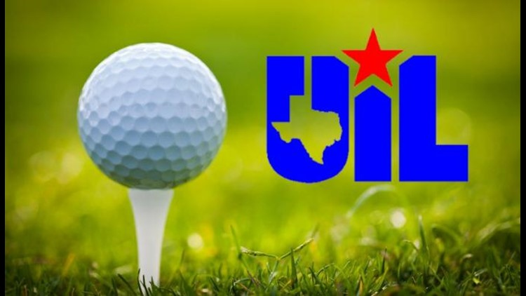 UIL State Golf Tournament Local Qualifiers and Results
