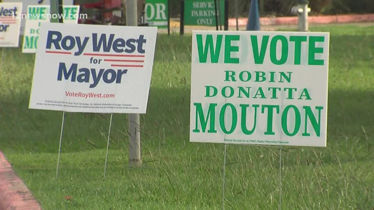 After 14 years, Beaumont's new Mayor to be elected tomorrow