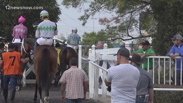 You voted yes for horse racing in Jefferson County. What happens now?