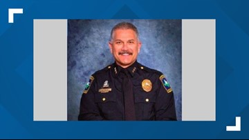 Silsbee Police chief resigns after just over four months on the job