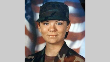 Vidor family holds Memorial Day vigil 13 years after death of army specialist, alleged coverup of her murder
