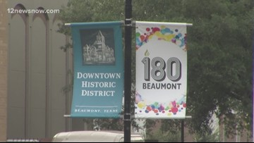 Mardi Gras in Beaumont decision may not be made until at least July