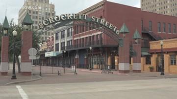 Dixie Dance Hall closing its doors for good as last business on Crockett Street
