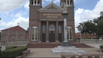 Diocese of Beaumont adds two more names to list of accused clergy