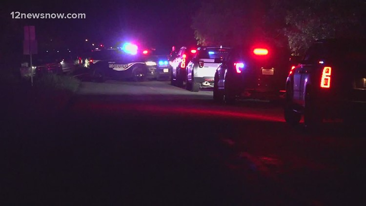 Jefferson county deputies investigate overnight shooting in Fannett