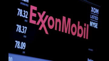 ExxonMobil begins production on new polyethylene line, 40 jobs added with expansion