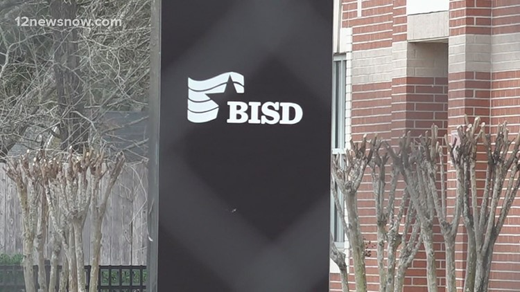 Repairs underway at Beaumont ISD campuses due to damages caused by winter storm