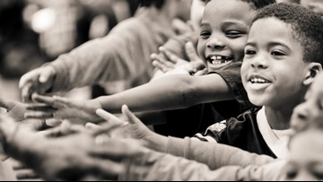 K-JAC airs feature length documentary 'LOVE THEM FIRST: Lessons From Lucy Laney Elementary' on August 30