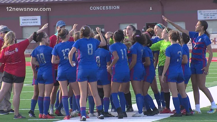 West Brook and Hardin-Jefferson come up short in Regional Semifinals