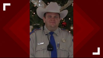 Hardin County Sheriff releases name of deputy shot with crossbow; suspect to be arraigned Tuesday