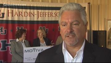 Motiva donates over $890,000 to Hardin-Jefferson ISD