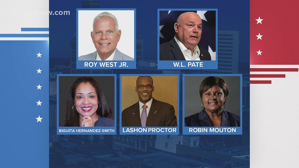 Beaumont mayoral debate just one week away, tune in on Tuesday, April 20