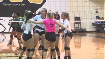 Volleyball Roundup: August 20