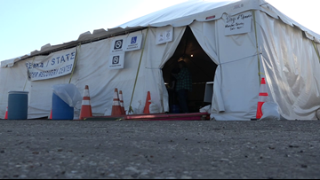 FEMA, S.B.A. to close doors for Imelda assistance soon