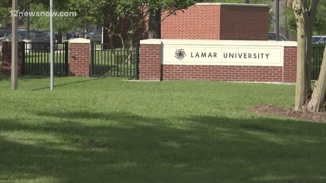 Lamar University sees string of car break-ins