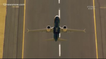 Fastest-selling Boeing plane grounded in several countries