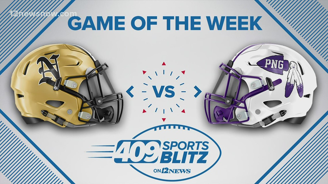 98th edition of Mid-County Madness is the 409Sports Blitz Game of The Week!