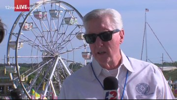 'Ask the Judge' live from South Texas State Fair 2019