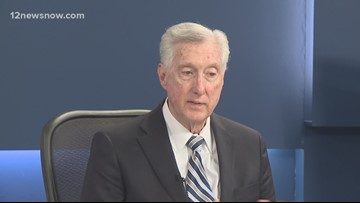 Judge Thorne talks about conceal carry licenses, friend won't move out, school phone policy