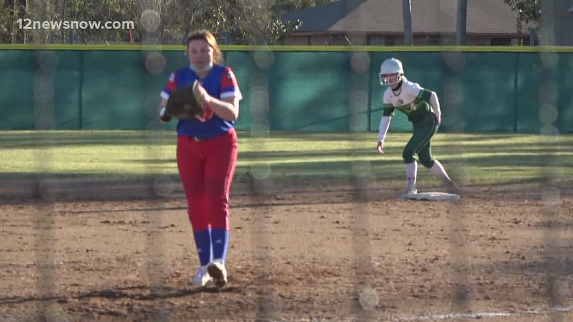 LCM tops West Brook, 5-4