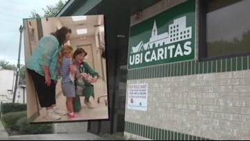 Ubi Caritas hoping to raise money for Imelda repairs at annual 'Date Night Auction'