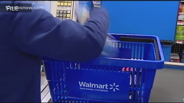 RANDOM ACT OF KINDNESS | Beaumont woman wants to thank the kind stranger who paid for groceries
