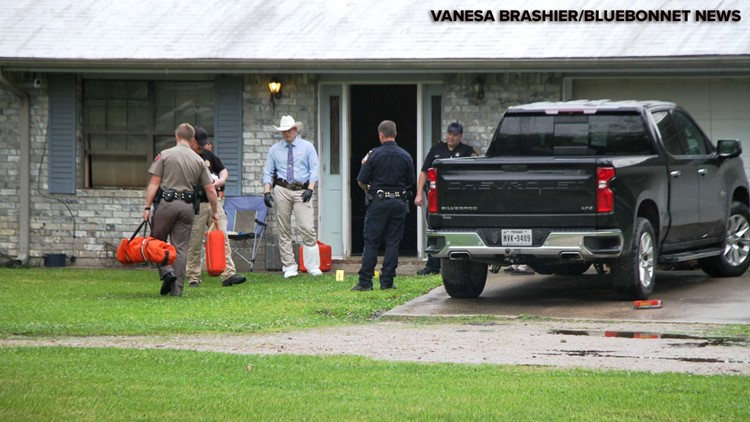 Woman charged with fatally shooting her father in his Dayton home Wednesday morning