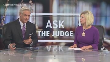 Judge Arkeen talks rental properties, stolen rent payments, auto shop problems