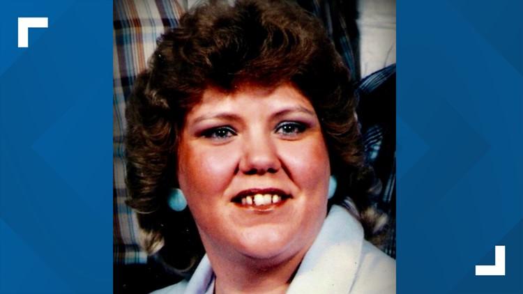 Patricia Jacobs 1988 murder victim
