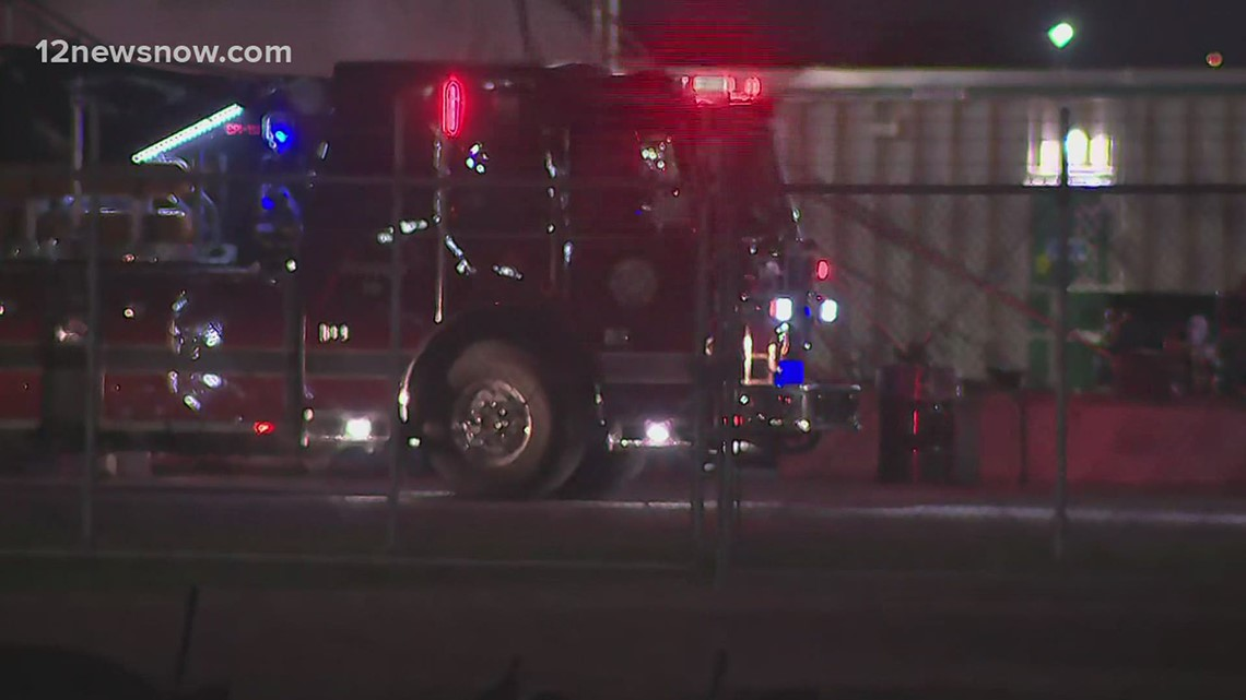 Two dead in incident at LyondellBasell in La Porte, city officials say