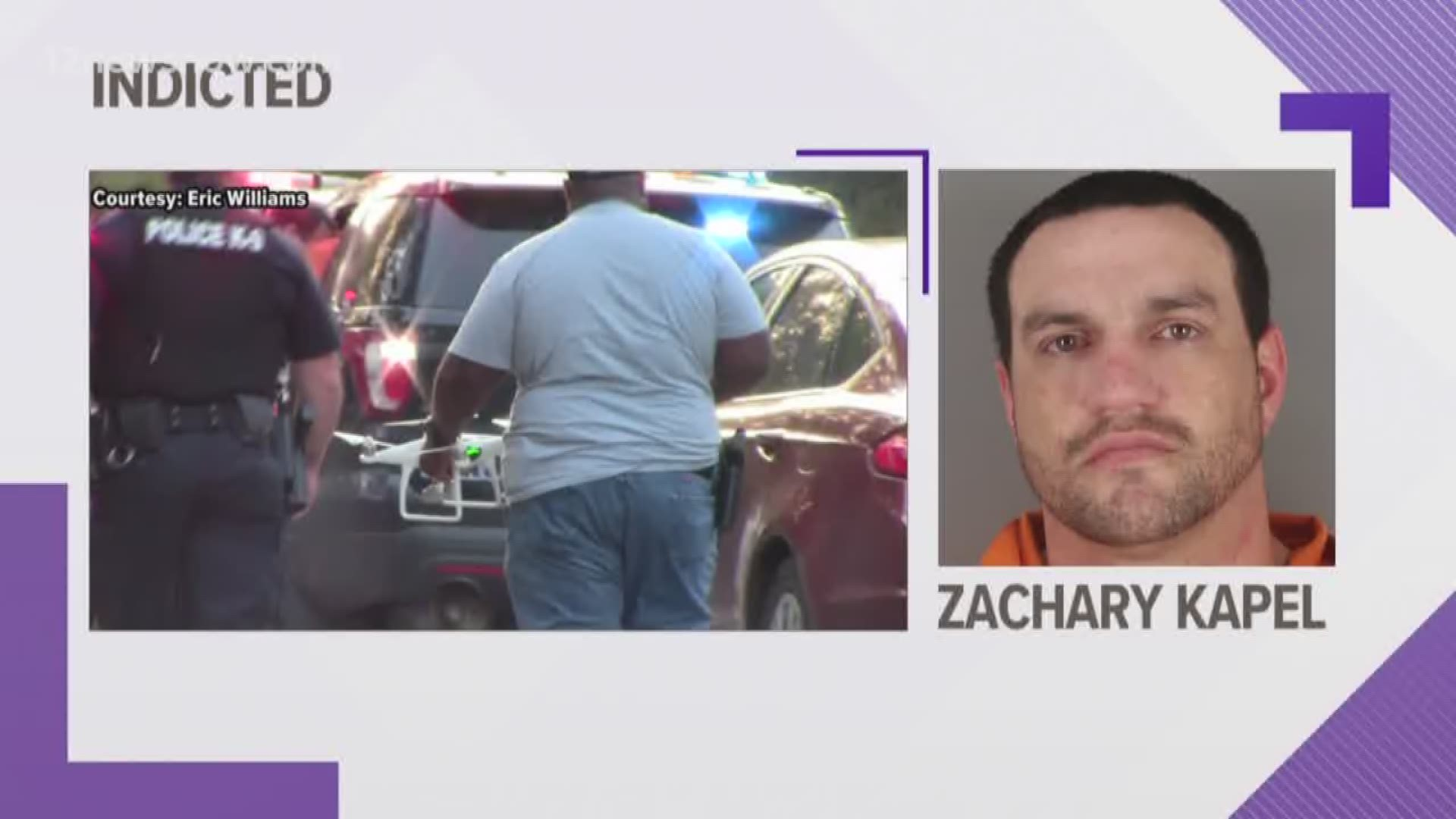 Beaumont Man Indicted For First Degree Murder In Late April Shooting 12newsnow Com
