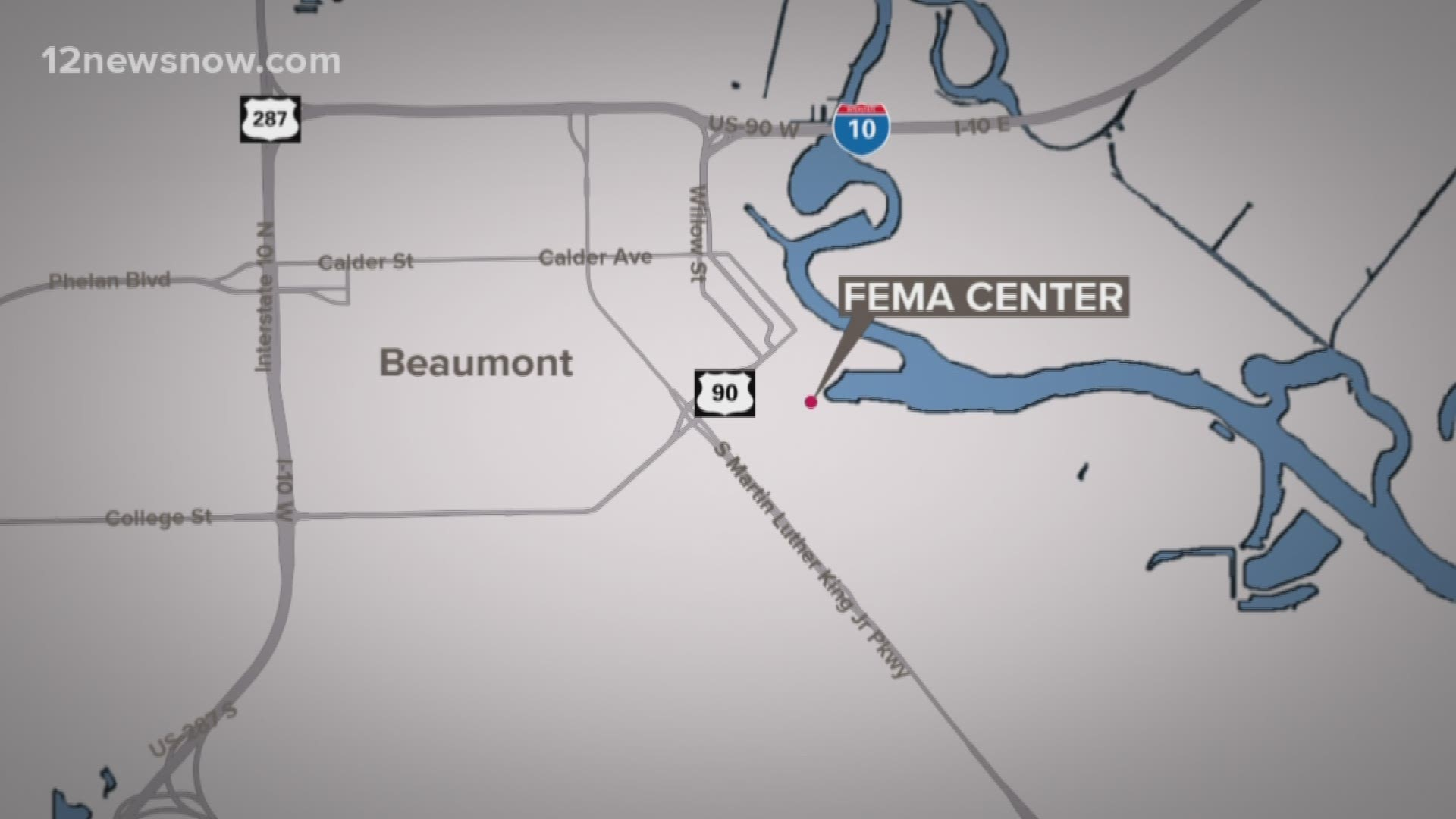 [SCHEMATICS_4PO]  FEMA Disaster Recovery Center opening near downtown Beaumont | 12newsnow.com | Fema Wiring Diagram |  | KBMT
