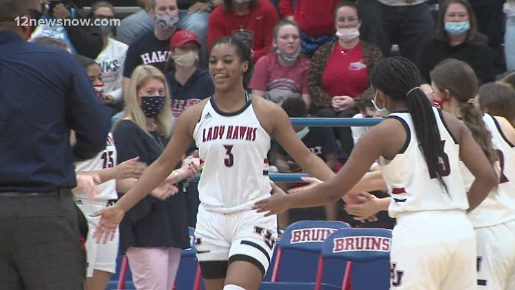 High School Girls Basketball Regional Quarterfinals Scoreboard and Highlights