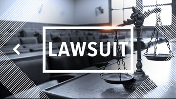 Beaumont law firm files class action lawsuit against Catholic Church over sexual abuse