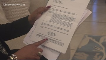 Port Arthur councilwoman fighting denials for assistance from GLO for Harvey reimbursement