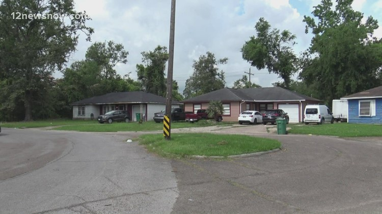 Family unharmed after shots fired at their home in Orange