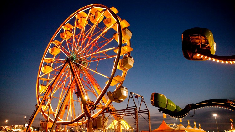 2019 South Texas State Fair: Events, entertainment, schedule and information