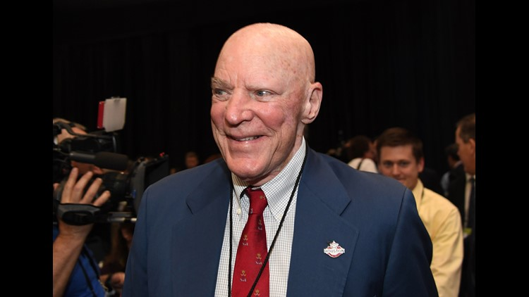 Texans' McNair regrets apologizing for 'inmates running the prison' comment