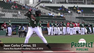 J.C. Correa verbally commits to Lamar's baseball program