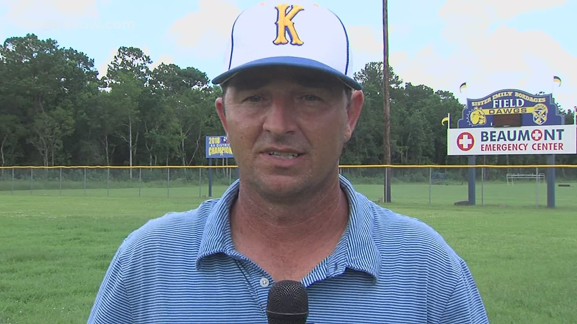 Former Major Leaguer Jason Tyner is ready to bring Kelly to a new level