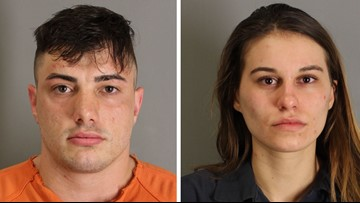 Pettis County Deputies Arrest Two On Drug Charges - Imagez co