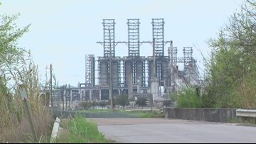 Motiva Port Arthur Refinery employee injured in Friday morning fire