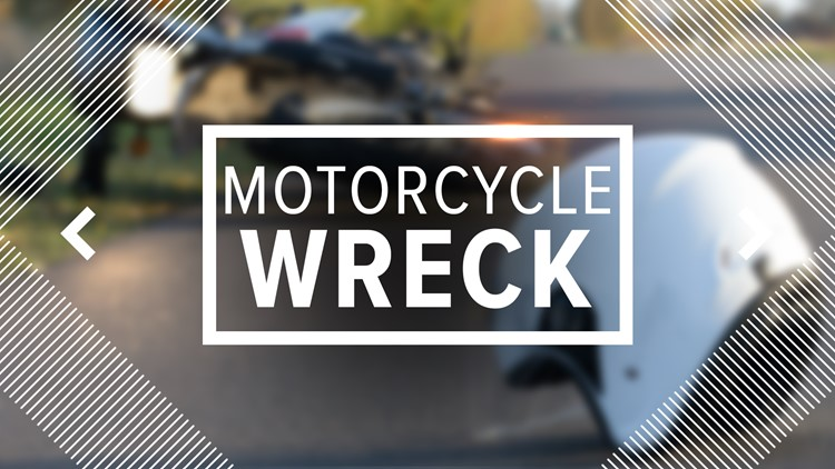Groves teen killed in motorcycle wreck Wednesday night