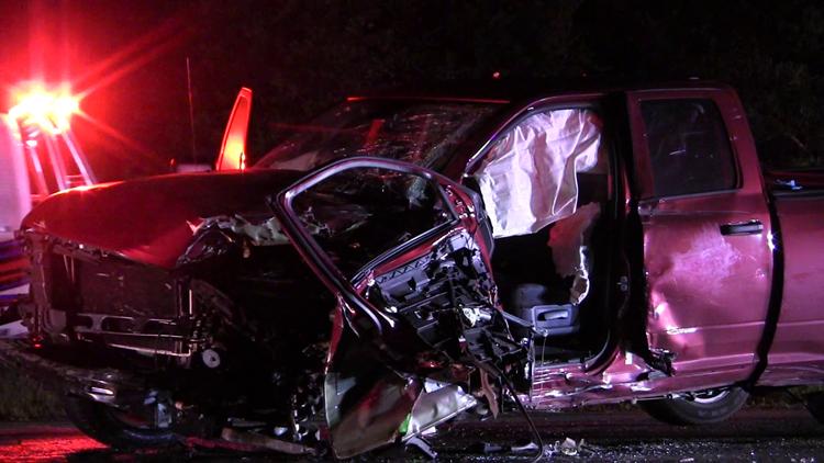 Victim identified in fatal Orange County crash   12newsnow com