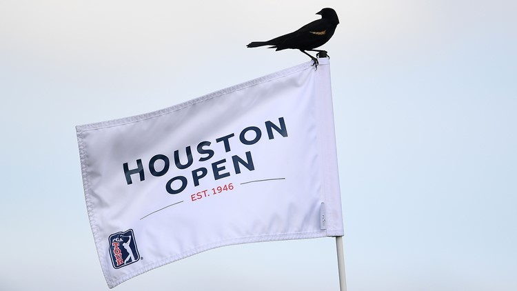 The commitment to the Houston Open from the Astros Foundation, with the support of a consortium of local sponsors, is in place through 2023.