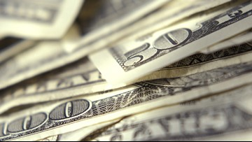 How are companies helping Southeast Texans pay their bills?